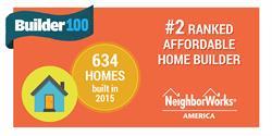 NeighborWorks America homebuilder