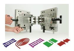 Tinius Olsen's new AIM Quick Mold Change System