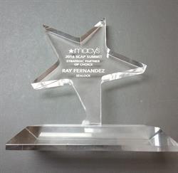Macy's Award
