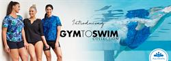 Gym to Swim Collection