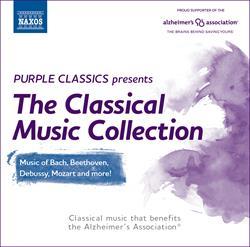 Naxos Purple Classics
