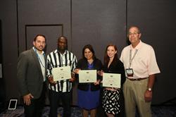 2015 Seminar Experience Winners