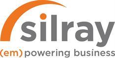 SilRay Logo