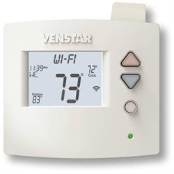 Venstar Voyager Wi-Fi Thermostats Now Compatible With Amazon Echo for Voice Control of Home Temperatures