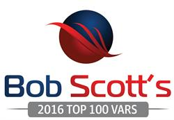 Godlan, Infor CloudSuite Industrial (SyteLine) ERP Specialist, Selected as 2016 Top 100 VAR