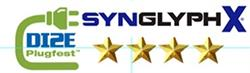 SynGlyphX Receives 4 Gold Stars at DI2E Plugfest 2016