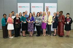 2016 APHL Award Winners