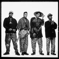 A Tribe Called Quest to Be Honored With Prestigious ASCAP Golden Note Award at 29th Annual ASCAP Rhythm & Soul Music Awards June 23rd in Los Angeles