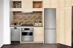 "Bosch 24"" Glass Door Refrigerator"
