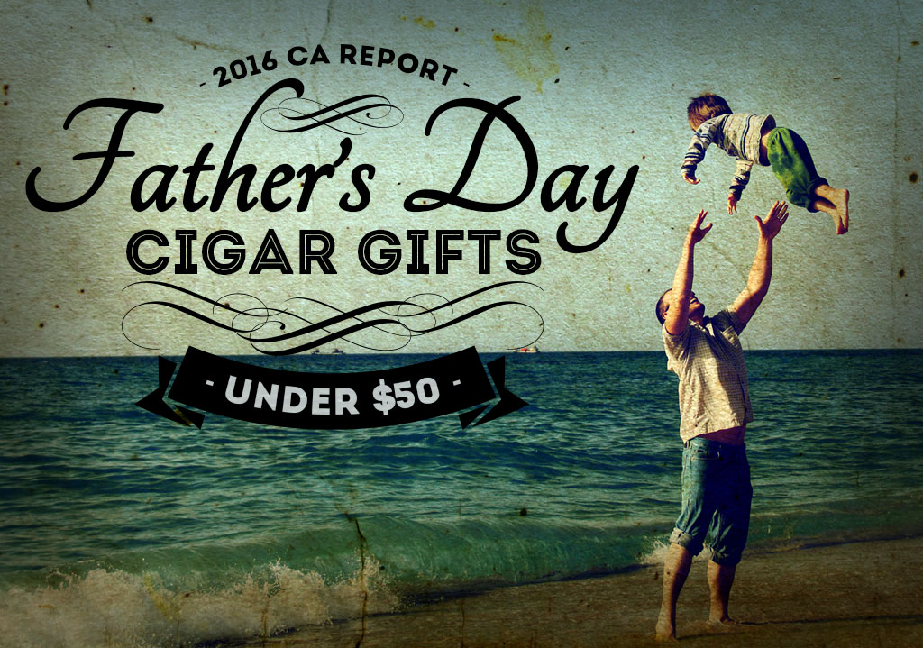 Celebrity fathers day gifts