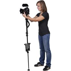 Steadicam Solo Stabilizer & Monop