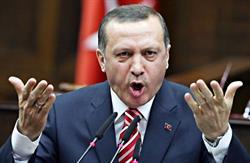 President of Turkey - Erdogan