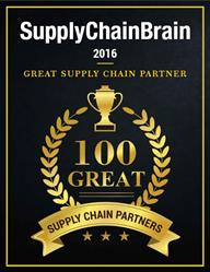 100GreatSupplyChainPartners