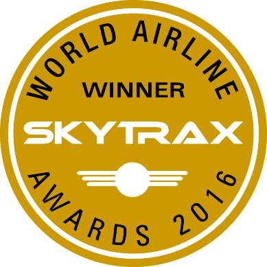 Good Things Come In Threes Porter Voted North America S Best Regional Airline By Skytrax