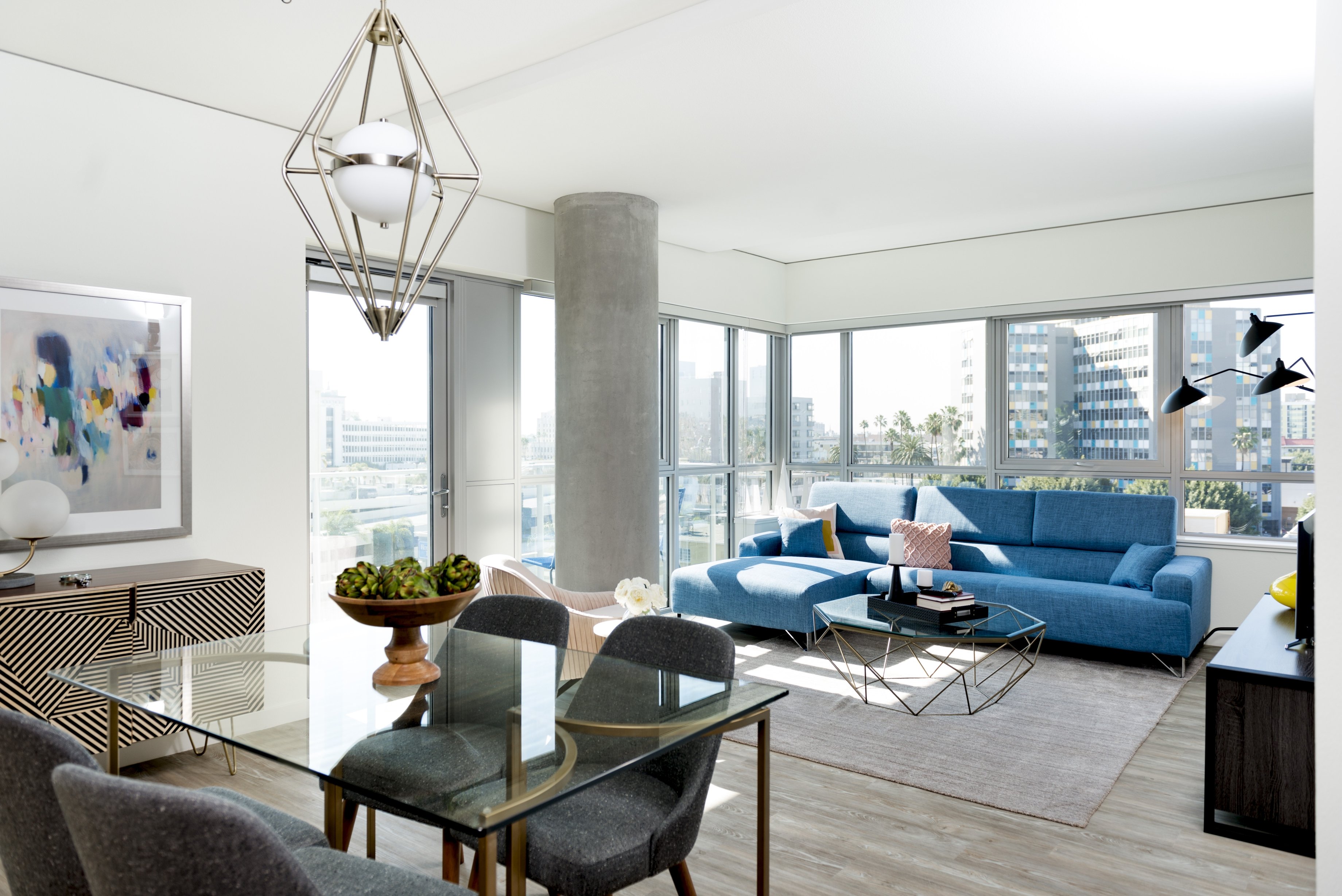 ledcor owned the current luxury highrise in downtown long beach image available