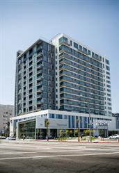 The Current embodies modern luxury in a dynamic downtown location.