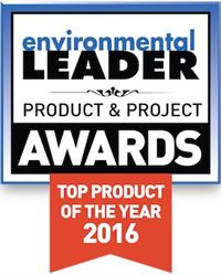 LRS Product of the Year 2016