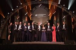 Ernst & Young (EY) awards Western Pennsylvania and West Virginia with the Entrepreneur Of The Year Awards for 2016.