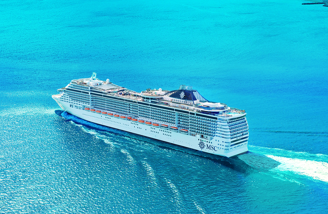 Sunwing Vacations Announces Launch of New 2016/17 Cruise Brochure