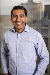 Ron Prasad, GIS Specialist