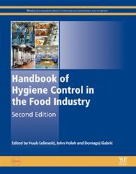 Elsevier, food industry, food science, hygiene, food safety