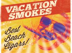 2016 Cigar Advisor Report: Vacation Smokes - the Best Beach Cigars