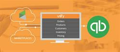 Unify for Infusionsoft: Accounting automation, multi-channel selling, peace of mind.