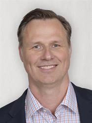Raymond Van Beveren, Senior Vice President of Construction and Facilities Services