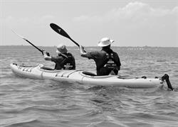 Coastal Team Challenge athletes 2015