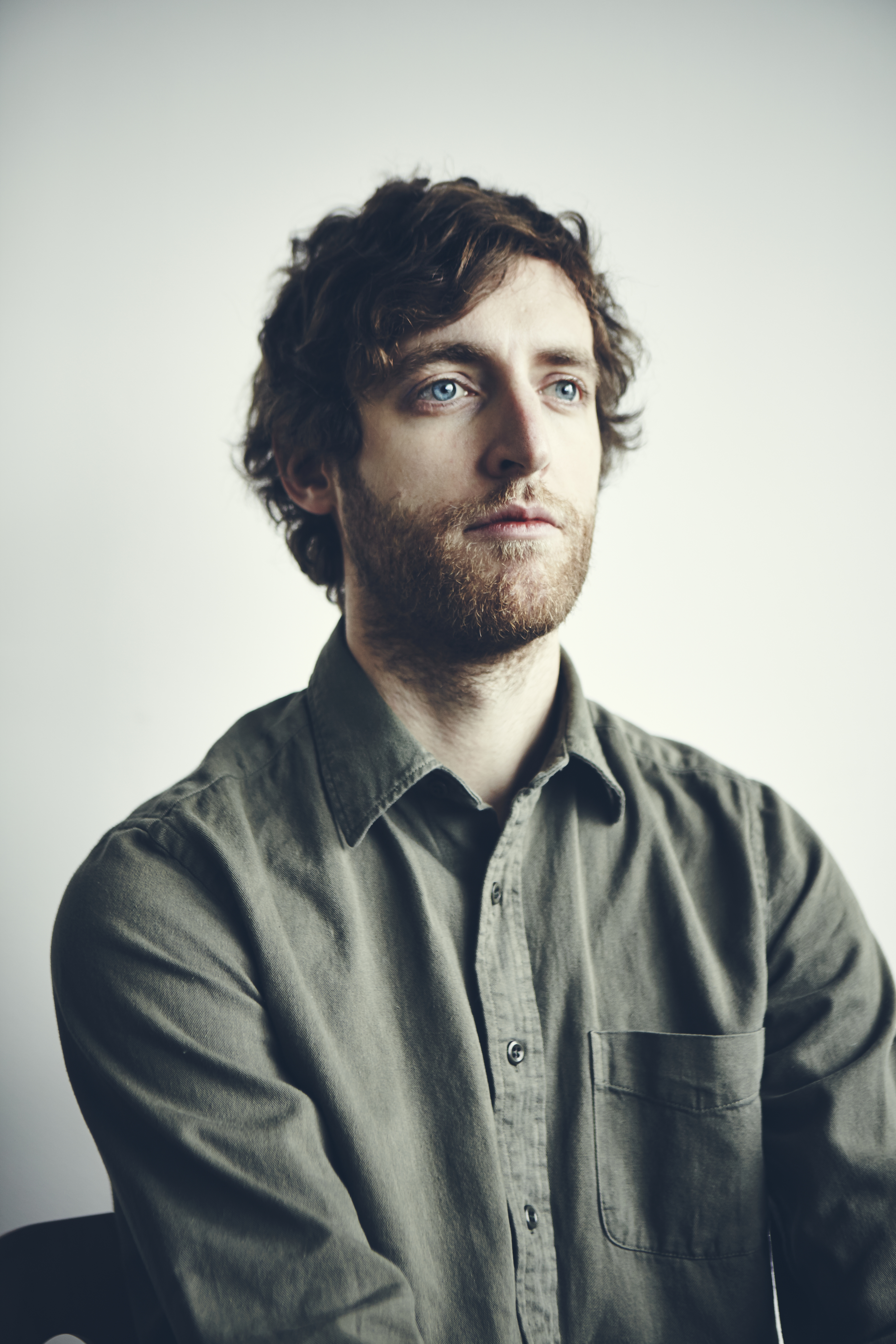 Thomas Middleditch Is the Celebrity Keynote at InfluenceHR 2016