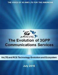 The Evolution of 3GPP Communications Services