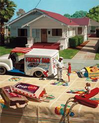 Scott Moore- Ice Cream Man
