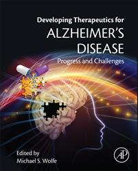 Elsevier, Alzheimer's, AD, therapeutics, neurology, neuroscience, cognitive disorders, amyloid