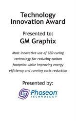 Technology Innovation Award