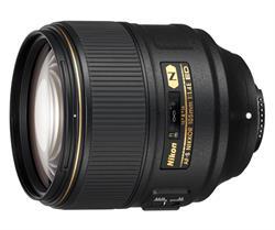 Nikon AF-S NIKKOR 105mm f1.4 Lens