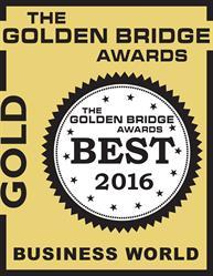 The Golden Bridge Awards