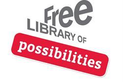 Free Library of Philadelphia logo