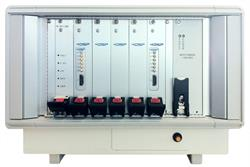 4DSP's VPX370 Development Platform