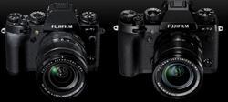 Fujifilm X-T2 vs Fuji XT1