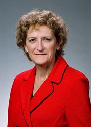 Shirley-Ann George, Winner of the Wine Industry Champion Award