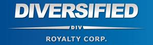 Diversified Royalty Corp.