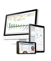 NexCloud offers physicians access to the Nextech software anytime from any location on any device.