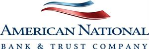 American National Bank and Trust Company