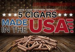 Cigars Made in the USA