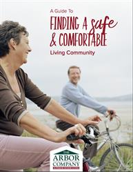 Finding a Safe and Comfortable Senior Living Community