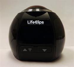 LCLP 360 Camera