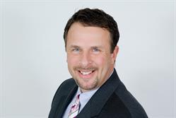 UltiSat's New CTO Chris Hetmanski