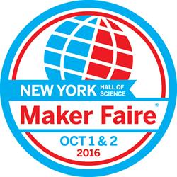 World Maker Faire New York 2016