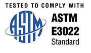 ASTM Compliance logo