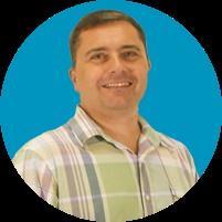 Bob Breunig, CFO of Clarus Commerce.